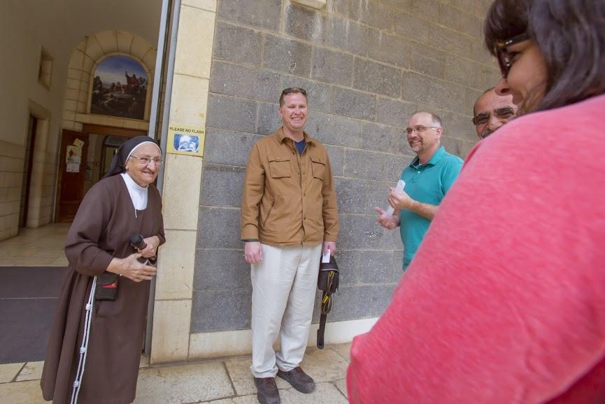franciscan nun
