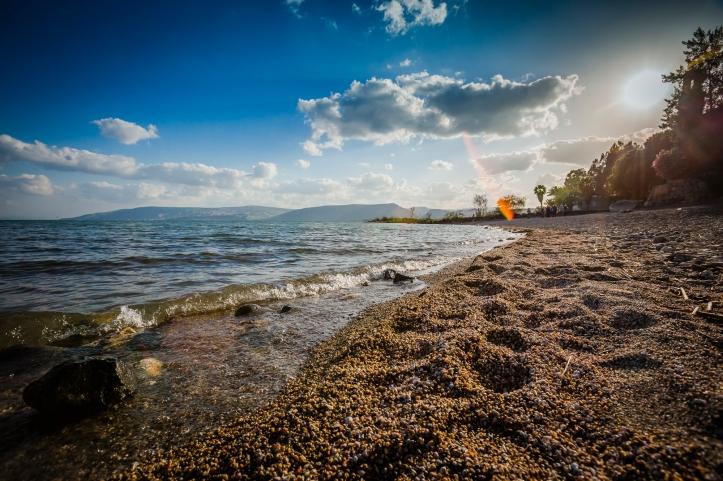Higher res Shoreline