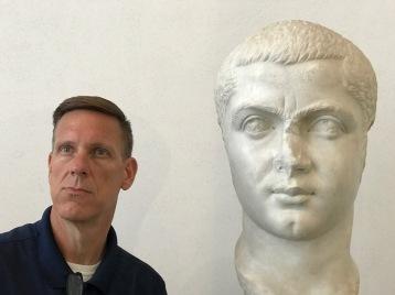 Striking resemblance?